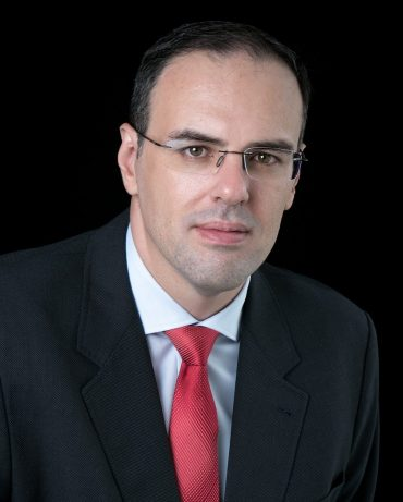 Dr Andre Molina